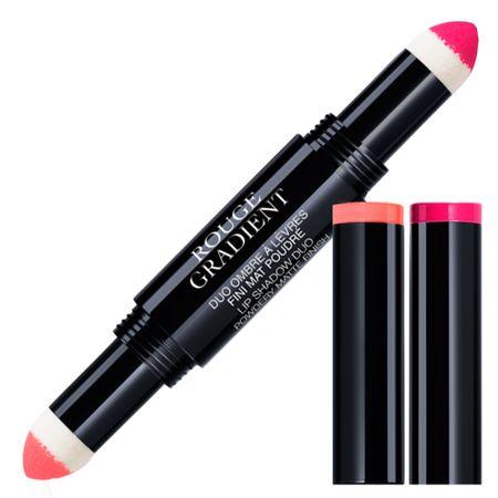 Batom Edição Limitada Primavera 2017 Dior - Lip Shadow Rouge Colour Gradation -...