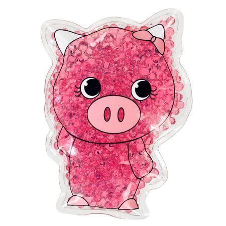 Bolsa Térmica Infantil Porquinha Pearl Therapearl - nenhuma