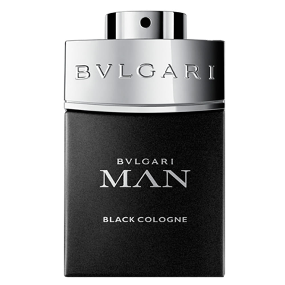 ef9c3d78a09 Perfume Bvlgari Man in Black Cologne Masculino - Eau de Toilette na ...