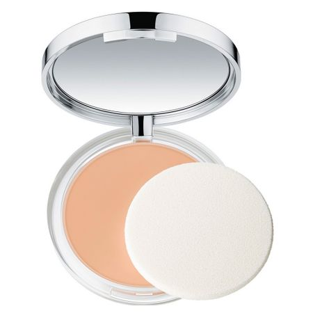 Pó Compacto Clinique - Almost Powder Makeup SPF15 - 03 - Light