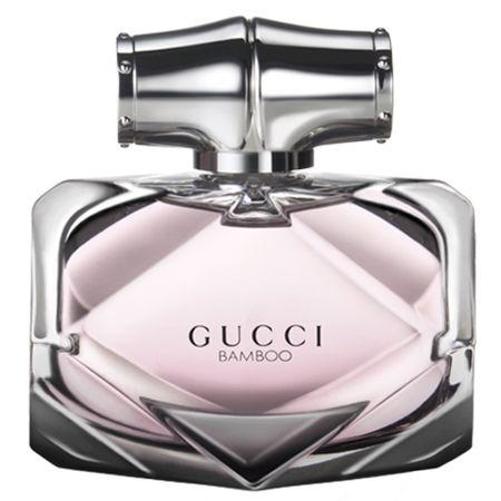 Bamboo Gucci - Perfume Feminino Eau de Parfum - 50ml