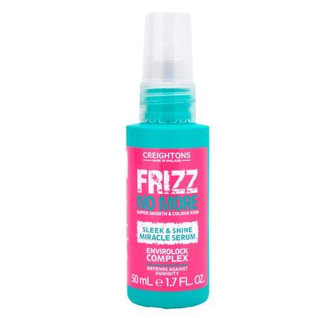 Creightons Frizz No More Sleek Shine Miracle - Sérum - 50ml
