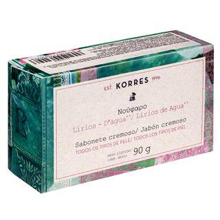 sabonete-em-barra-korres-water-lily