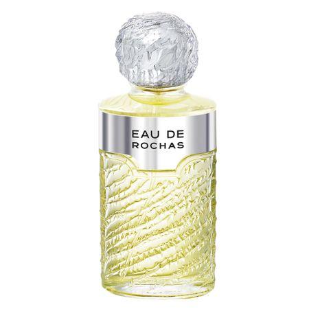 Eau de Rochas Rochas Paris - Perfume Feminino Eau de Toilette - 50ml