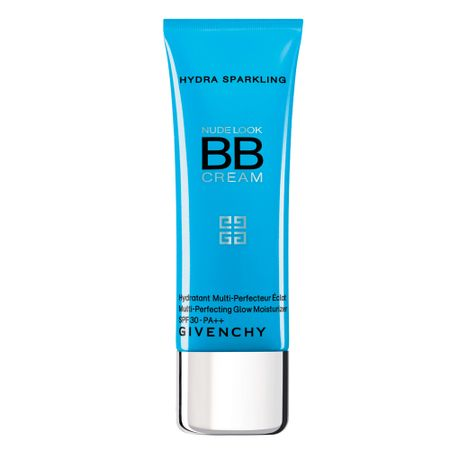 Hydra Sparkling Nude Look BB Cream SPF30 Givenchy - Base Facial - Beige