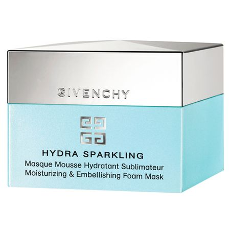 Máscara Facial Givenchy - Hydra Sparkling Mousse Foam Mask - 75ml