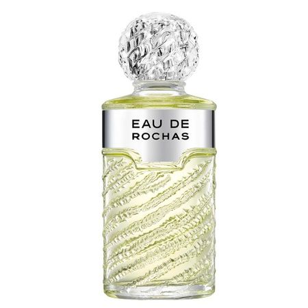 Eau de Rochas Rochas Paris - Perfume Feminino Eau de Toilette - 220ml