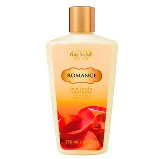 locao-desodorante-romance-love-secret-para-o-corpo