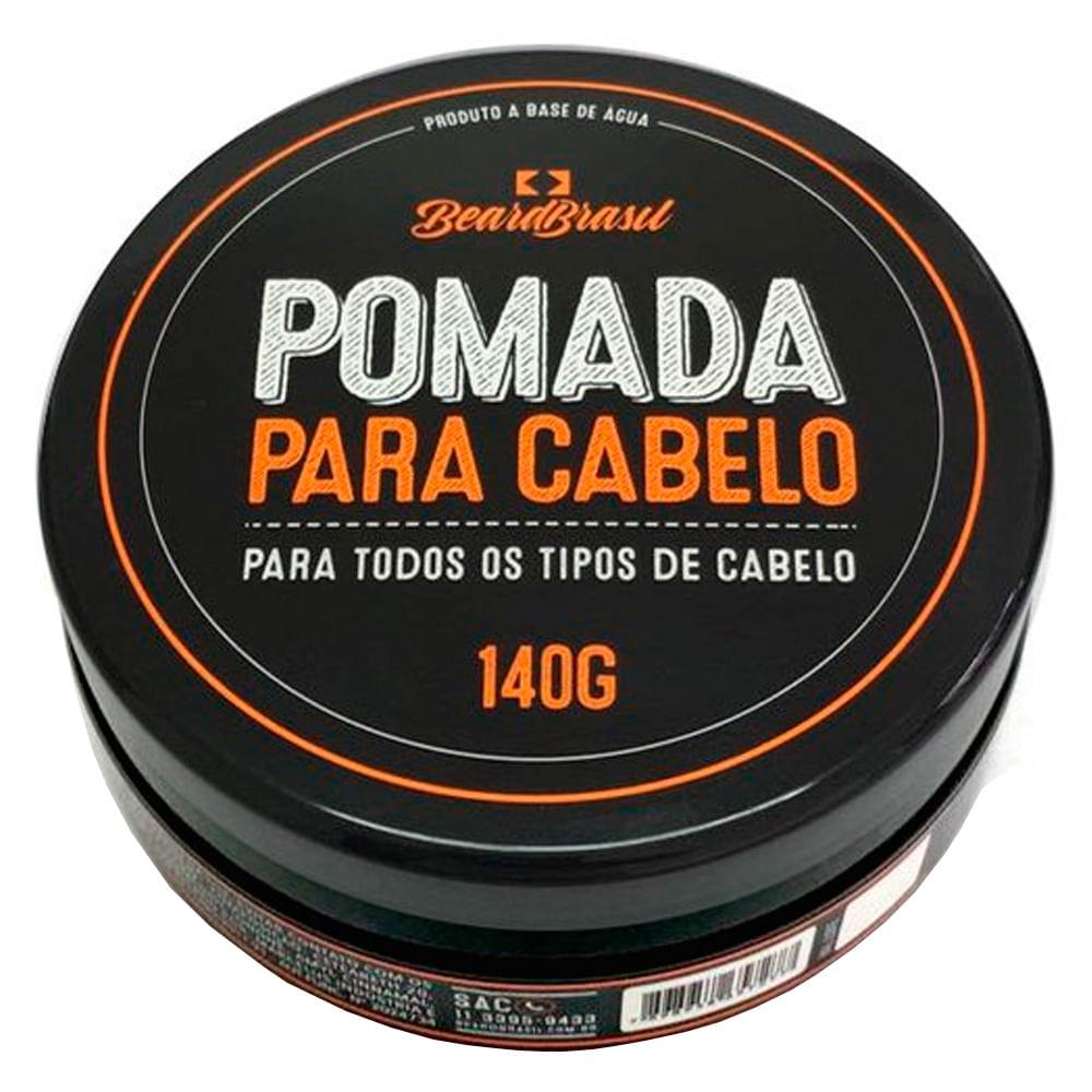 47c44f2a0 Beard Brasil- Pomada para Cabelo - Época Cosméticos