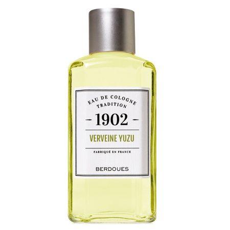 Verveine Yuzu 1902 - Perfume Unissex - Eau de Cologne - 245ml