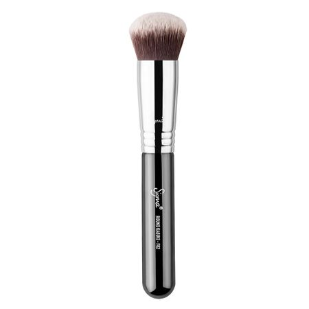Pincel Sigma Beauty - F82 Round Kabuki Brush - 1 Un