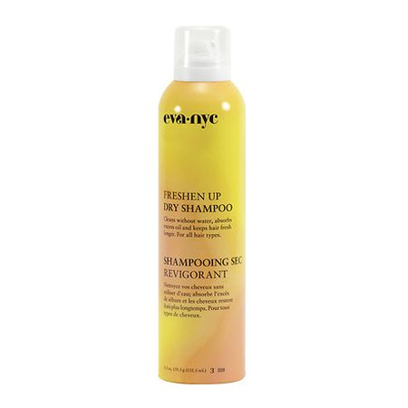 Eva NYC Freshen Up Dry - Shampoo Seco - 232,5ml
