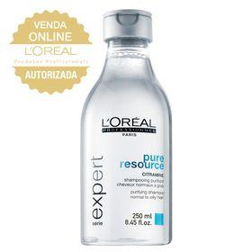 pure-resource-l-oreal-professionnel-shampoo