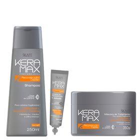 skafe-keramax-reconstrucao-1-minuto-kit-shampoo-mascara-ampola-gratis