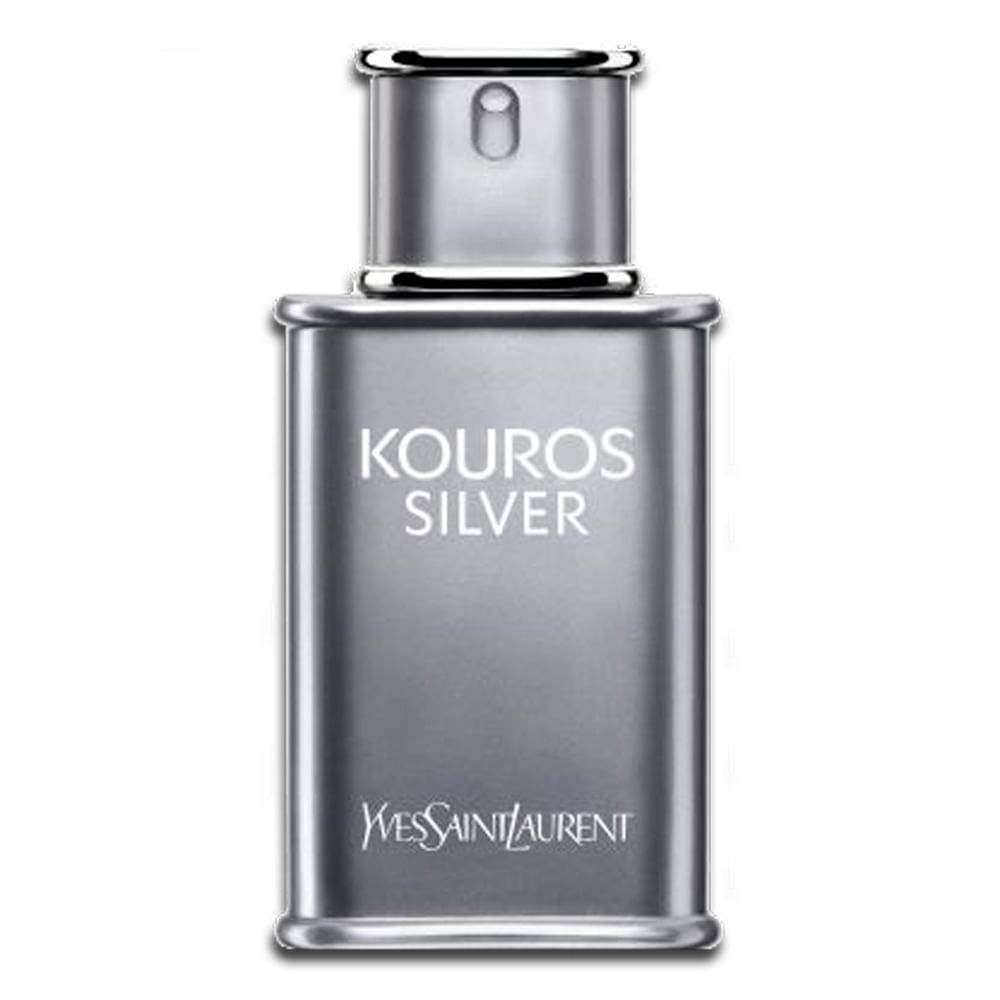 2dc5a4b16f Época Cosméticos · Perfumes · Perfume Masculino. kouros-silver-eau-de- toilette-100ml-yves-saint ...