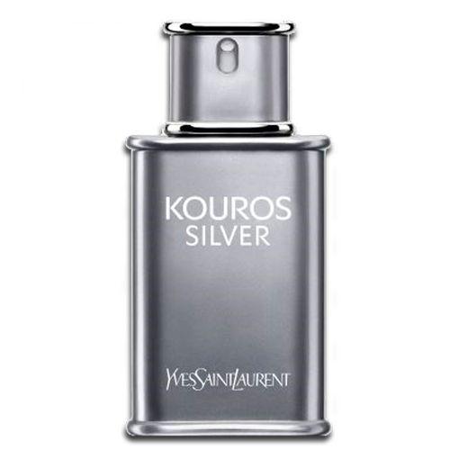 0e5c4f9c9 Perfume Kouros Silver Yves Saint Laurent Masculino - Época Cosméticos