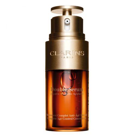 Rejuvenescedor Facial Clarins - Double Serum - 30ml