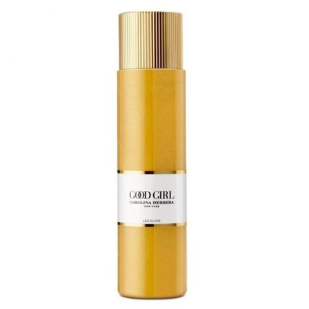 Óleo para Pernas Carolina Herrera - Good Girl Legs Oil - 200ml