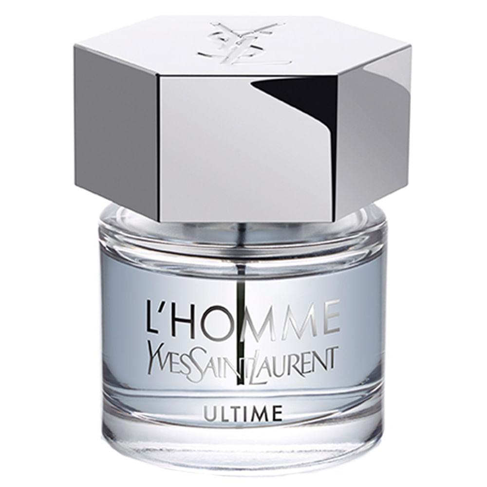 9a5a7066d Época Cosméticos · Perfumes · Perfume Masculino. l-homme-ultimate-ysl-60ml-  ...