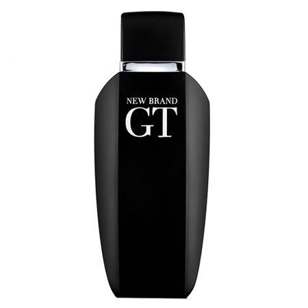 GT For Men New Brand Perfume Masculino - Eau de Toilette - 100ml