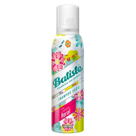 Floral Batiste - Shampoo Seco - 150ml