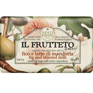 Il-Frutteto-Figo-Com-Leite-De-Amendoas-Nesti-Dante---Sabonete-Frutal-Em-Barra1