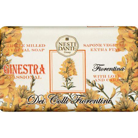 Dei Colli Fiorentini Giesta Nesti Dante - Sabonete Floral em Barra - 250g
