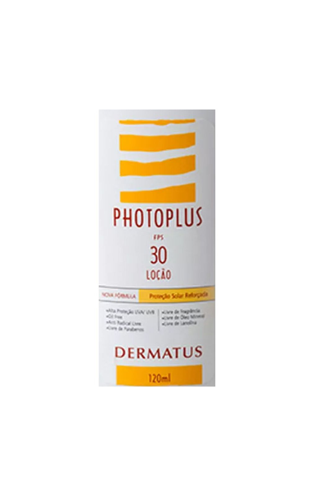 Foto 2 - Photoplus Loção FPS30 Dermatus - Protetor Solar - 120ml