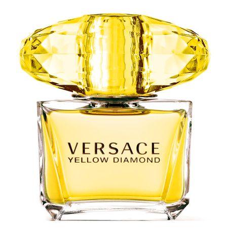 Versace Yellow Diamond Versace - Perfume Feminino - Eau de Toilette - 30ml