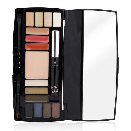 So Chic Palette Joli Joli - Estojo de Maquiagem - Kit
