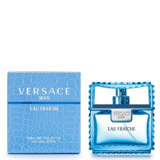 6d5d2de16 Versace Man Eau Fraîche Versace - Perfume Masculino - Eau de Toilette - 30ml