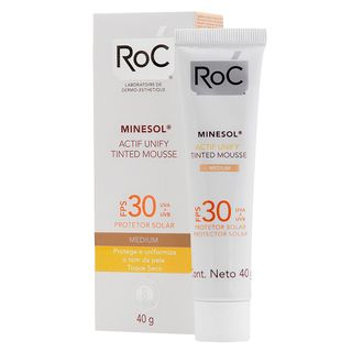 minesol-actif-unify-tinted-mousse-medium-fps30-roc-protetor-solar-40g1