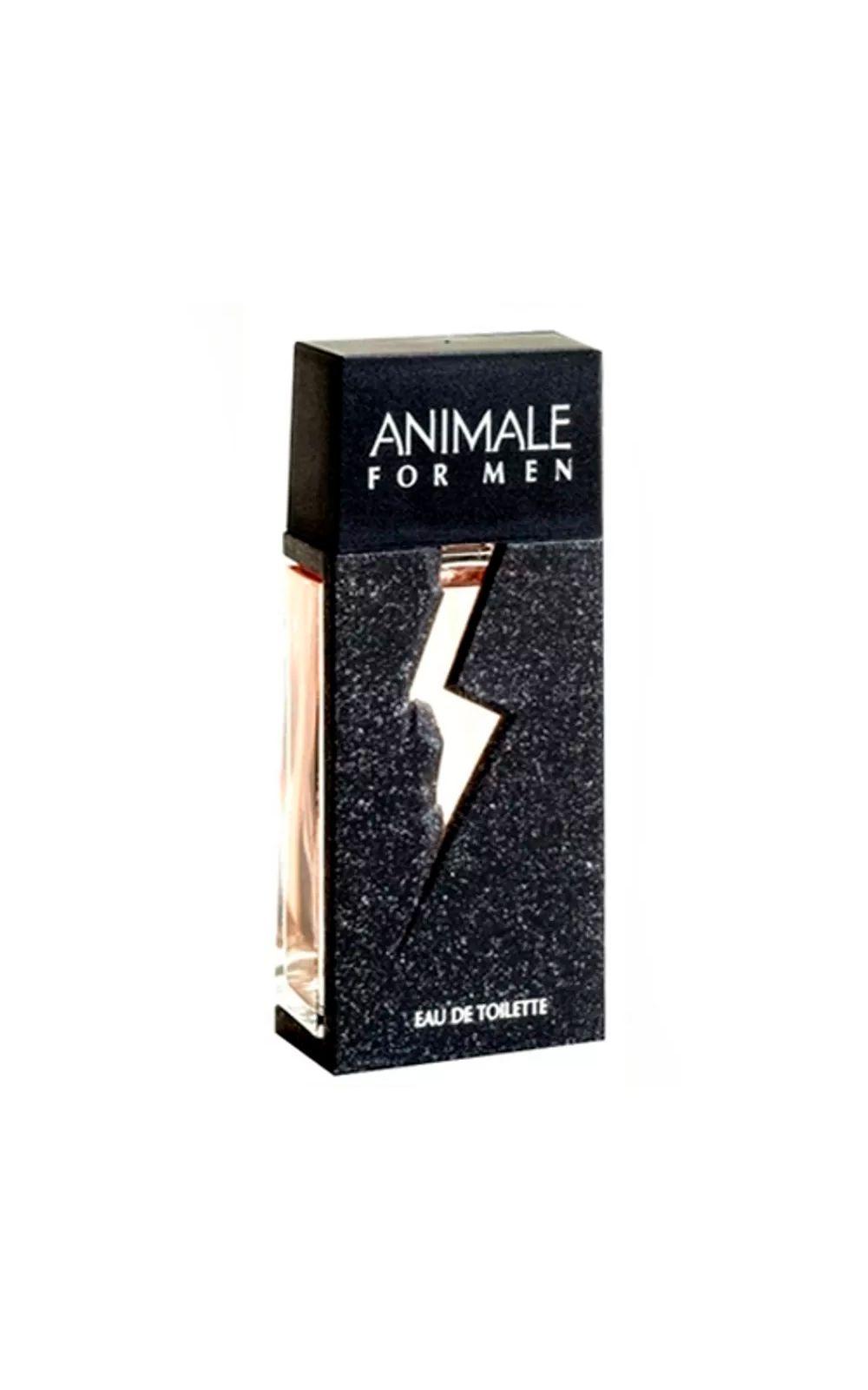 Foto 2 - Animale For Men Animale - Perfume Masculino - Eau de Toilette - 100ml