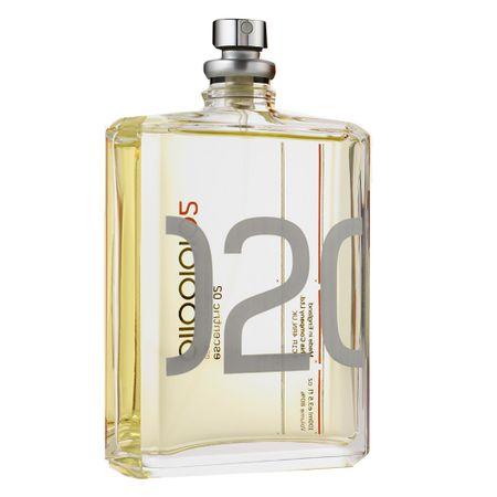 Escentric 02 Escentric Molecules Perfume Unissex - Deo Parfum - 100ml