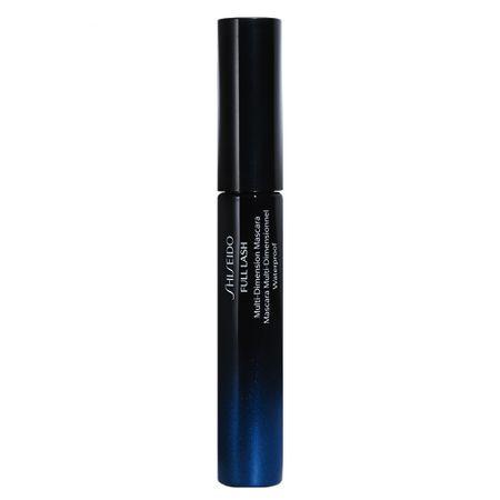Máscara para Cílios Shiseido - Full Lash MultiDimension Waterproof - Preto