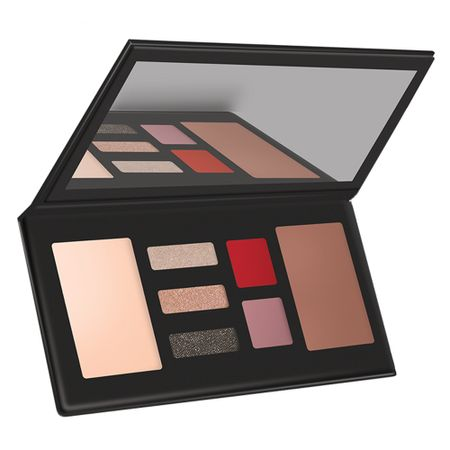 Make Basics Inoar - Paleta de Maquiagem - 1 Un