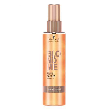 Schwarzkopf  BlondMe All Blondes - Sérum Elixir de Brilho - 150ml