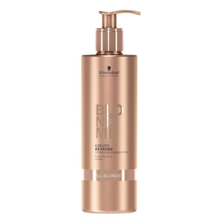 Tratamento Intensivo Schwarzkopf - BlondMe All Blondes Poção de Cuidado - 150ml