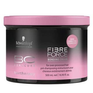 creme-pre-shampoo-schwarzkopf-bc-fibre-force-infusao-bond-connector