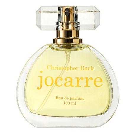 Jocarre Christopher Dark Perfume Feminino - Eau de Parfum - 100ml
