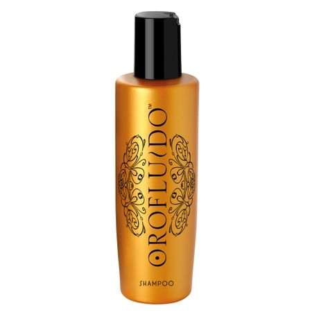 Orofluido Óleo de Argan - Shampoo - 200ml