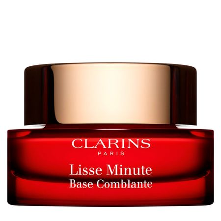 Primer Lisse Minute Clarins - Base Facial Alisadora - 15ml