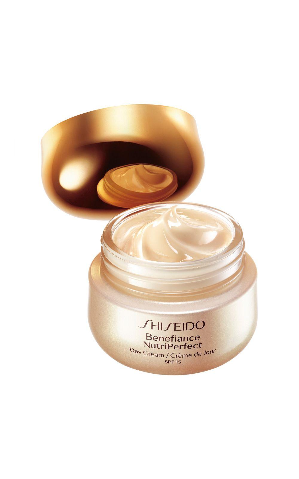 Foto 2 - Creme Nutritivo para peles Maduras Shiseido Benefiance Nutriperfect Day Cream Spf15 - 50ml