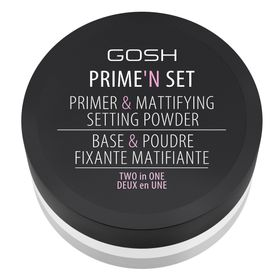 Primer-Facial-Gosh-Copenhagen---Prime'n-Set-Powder