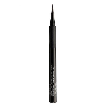 Caneta Delineadora Gosh Copenhagen - Intense Eyeliner Pen - Black