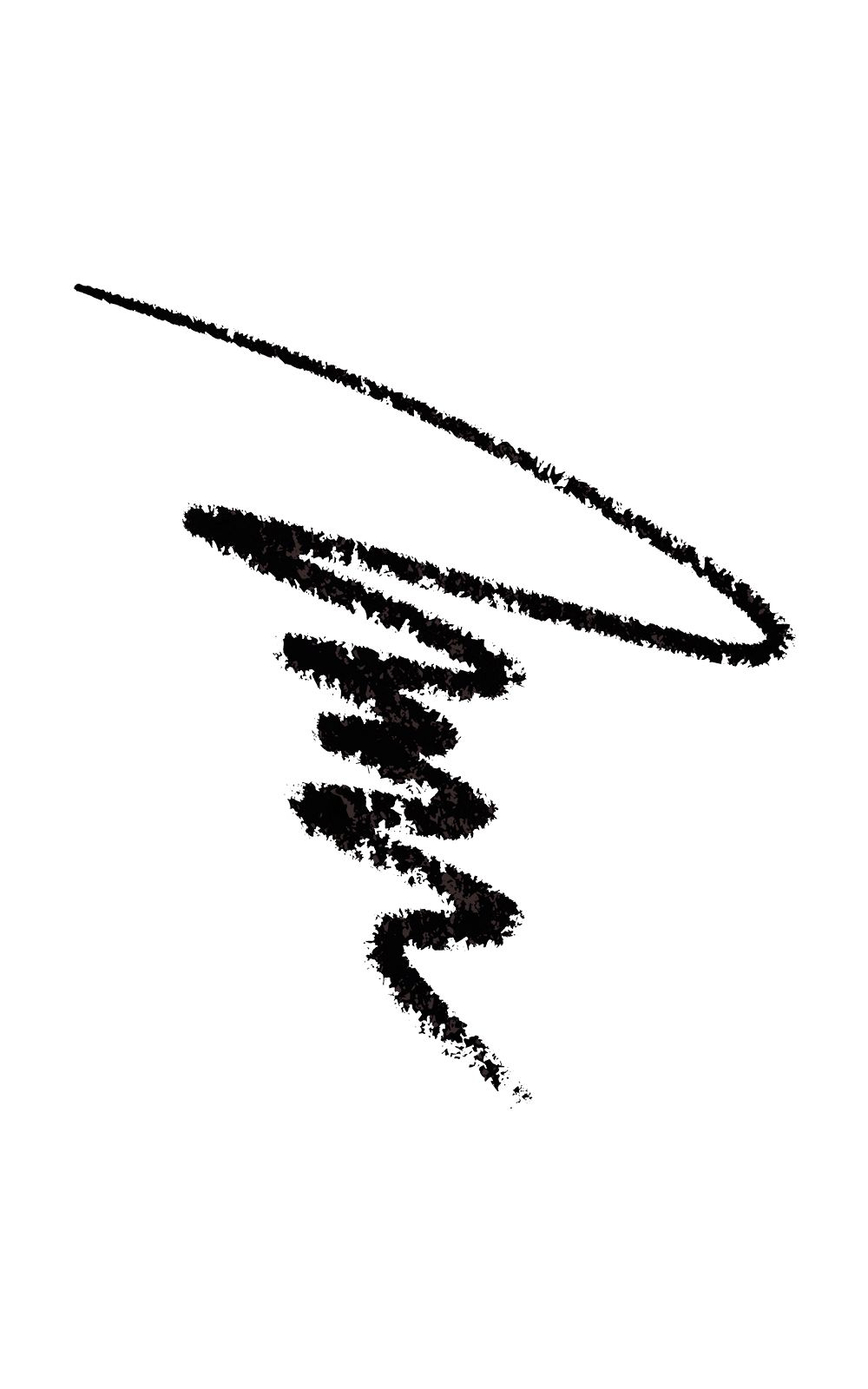 Foto 3 - Caneta Delineadora Gosh Copenhagen - Intense Eyeliner Pen - Black