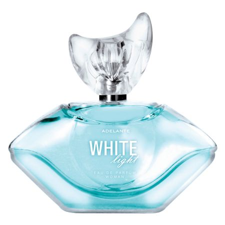 White Light Adelante Perfume Feminino - Eau de Parfum - 100ml