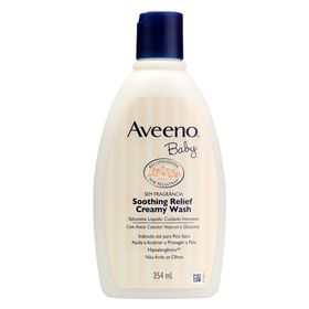 sabonete-liquido-aveeno-baby-soothing-relief-cuidado-intensivo