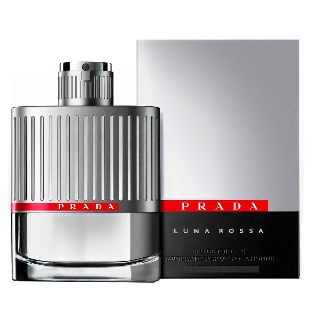 Perfume Luna Rossa Prada Masculino - Época Cosméticos ebf09a04d5