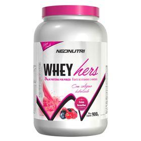 whey-protein-neonutri-hers-frutas-vermelhas